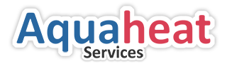 Aquaheat Services Logo